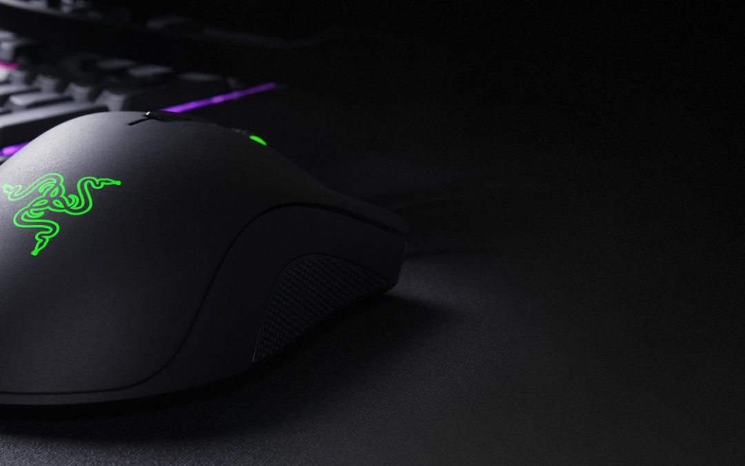 Buyers Tips for Gaming Mice 2019